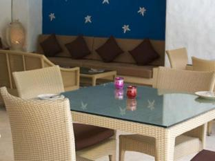Casablanca Beach Resort North Goa - Restaurant