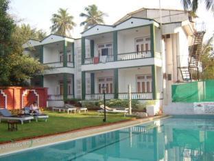 Summerville Beach Resort Goa