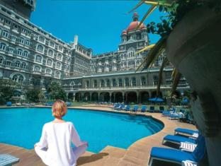 The Taj Mahal Palace Mumbai - Swimming Pool