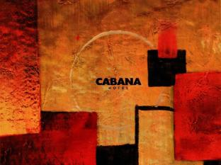 Cabana Hotel New Delhi and NCR - Art Work