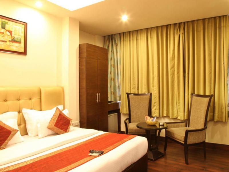 ホテル ルパム(Hotel Rupam)