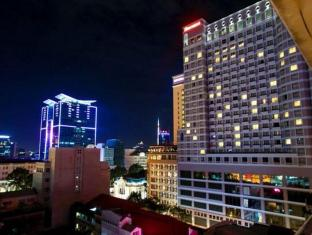 Oscar Saigon Hotel Ho Chi Minh City - View