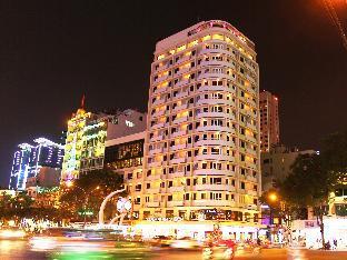 パレス ホテル サイゴン3
