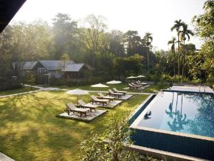 Baan Canna Country Resort - Chiang Mai