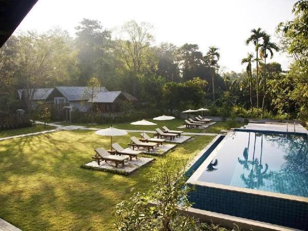 Baan Canna Country Resort Chiang Mai