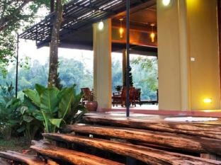 Boutique Raft Resort River Kwai Sai Yok (Kanchanaburi) - Exterior