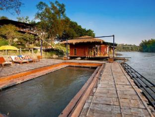 Boutique Raft Resort River Kwai Sai Yok (Kanchanaburi)