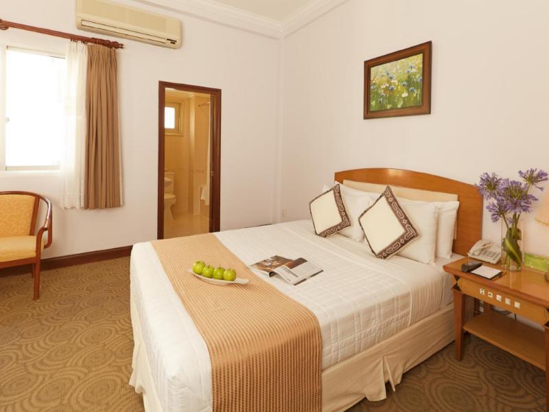 リバティー ホテル サイゴン パークビュー