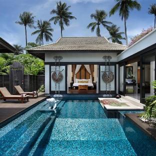 ロゴ/写真:Anantara Mai Khao Phuket Villas