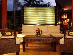 Safari Beach Hotel Phuket - Lobi