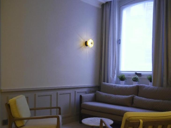 Hotel Berne Opera photo 3