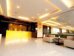 The Residence Airport & Spa Hotel Bangkok - Lobby Area