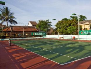 Hoi An Hotel Hoi An - Tennis Court