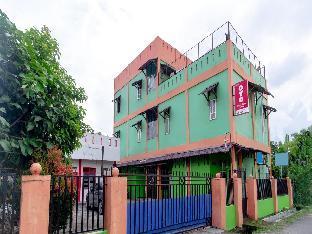 Jl. Bunga Raflesia No.5, Simpang Selayang, Kec. Medan Tuntungan