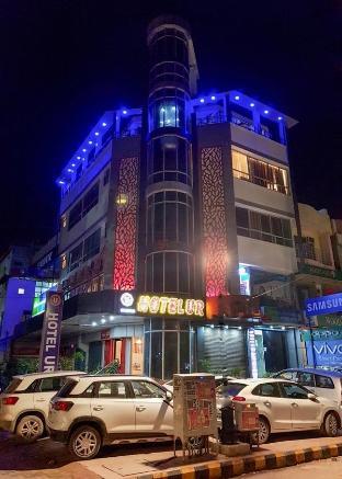Hotel UR Аллахабад