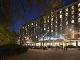 Hyatt Regency London - The Churchill Hotel