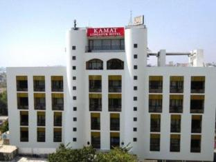 Kamat Lingapur Hotel - Hyderabad