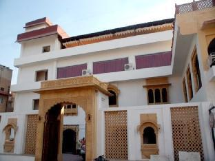 Hotell Megh Niwas Hotel  i Jodhpur, India