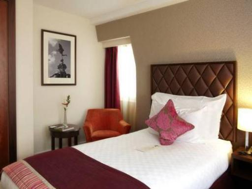 DoubleTree by Hilton London Marble Arch hotel accepts paypal in London