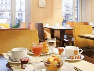 Londres Et New York Hotel Paris - Restaurant