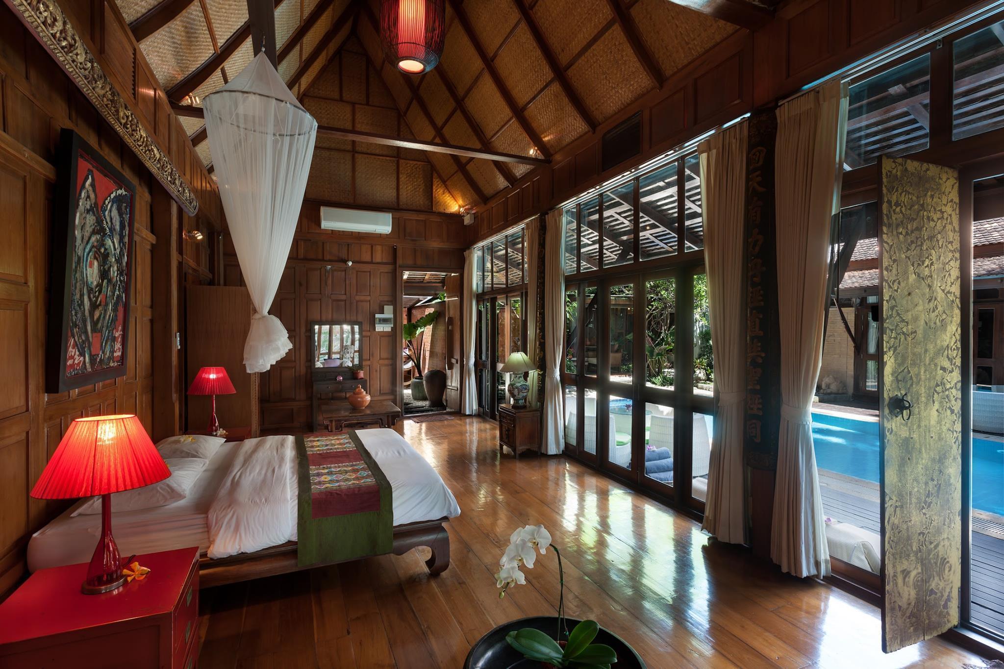 Chiang Mai Luxury Villa,เชียงใหม่ ลักซัวรี วิลลา