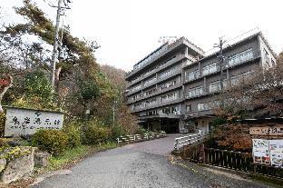 OYO Ryokan Oniiwa Yumotokan image