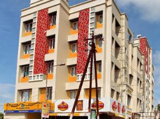 Sri Venkadaramana Towers - Kumbakonam
