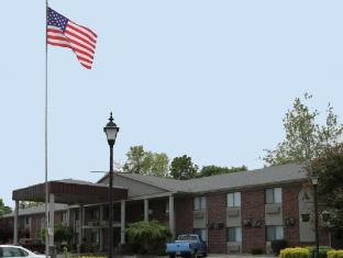 America's Best Value Inn Hotel in ➦ Bluffton (IN) ➦ accepts PayPal