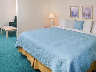 Americas Best Value Inn & Suites - Bluffton, IN