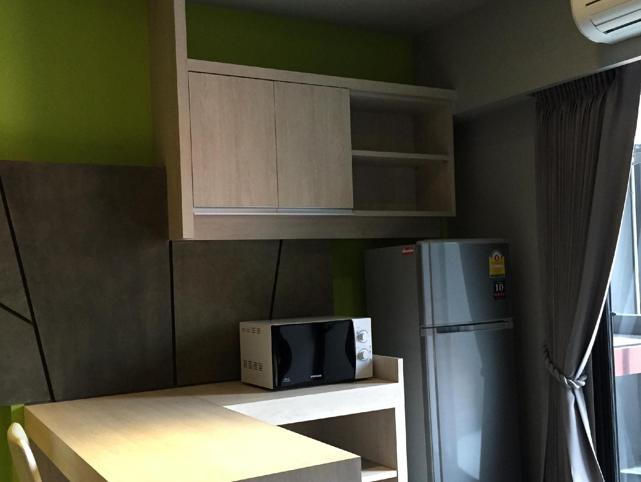 三季现代精品公寓,3 ซีซั่น โมเดิร์น บูทิก อพาร์ตเมนต์
