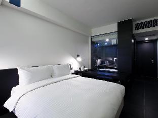 韓国ソウルのウォシュレット付き、ゴールデンチューリップMホテル