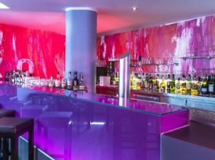 Hotel Alsterhof Berlin Berlin - Pub/salong