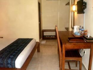 Casa Ganesha Hotel - Resto & Spa Bali - Interior de l'hotel
