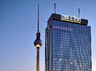 Park Inn Hotel in ➦ Berlin ➦ accepts PayPal.