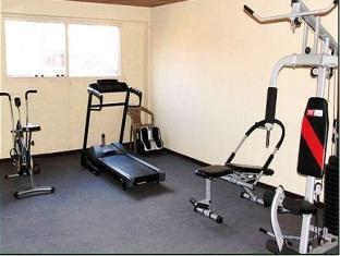 Hotel Mount View Pahalgam - Gym