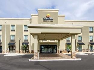 Comfort Inn Hotel in ➦ Lynchburg (VA) ➦ accepts PayPal