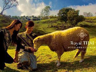 Image of Royal Thai Hotel