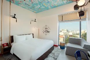 Hampton Inn Dubai United Arab Emirates