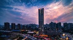 Chongqing Marriott Hotel, Chongqing