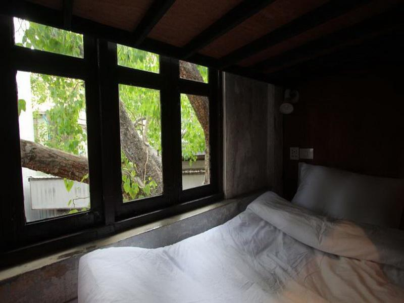 Bangkok Story Hostel