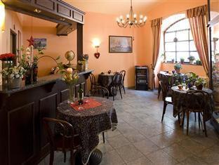 Hotel Columbo Prague - Reception Room