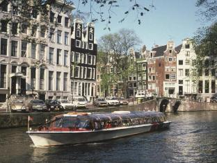 Park Plaza Victoria Amsterdam Hotel Amsterdam - Hotel exterieur
