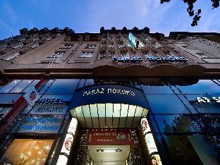 Promos EA Hotel Rokoko