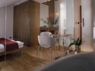 Hotel Musketyr Praag - Suite