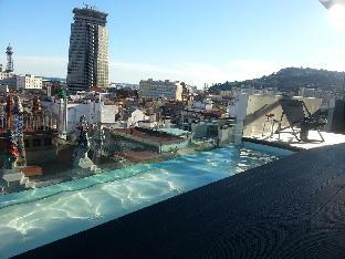 Gaudi Hotel PayPal Hotel Barcelona