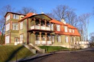 Ekesparre Residence Hotel Kuressaare