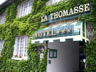 Booking Now ! Logis La Thomasse