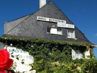 Hôtel Lann Roz