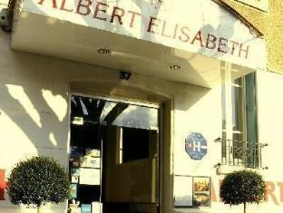 Booking Now ! Hotel Albert Elisabeth Gare SNCF