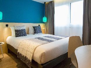 Get Promos Hotel La Regence